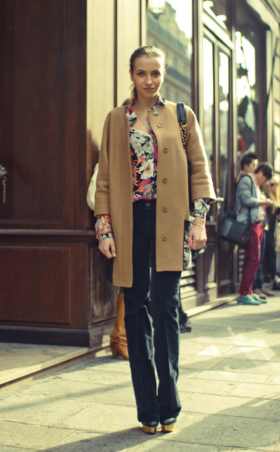 Street Style Fashion Causeyoucanthelpit